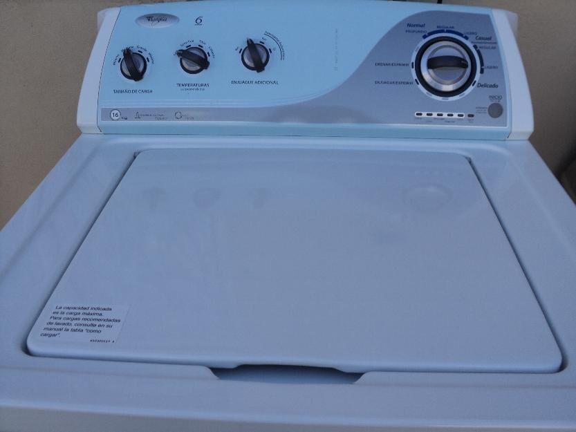 solucionado lavadora whirlpool 6th sense 16kg automatica no prende rh yoreparo com manual instrucciones lavadora whirlpool 6th sense manual lavadora whirlpool 6th sense 16kg